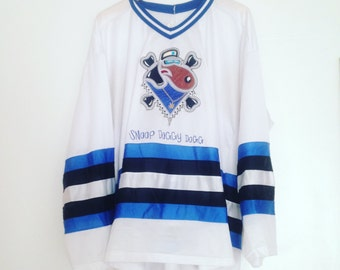 Vintage SNOOP DOGGY DOGG Jersey, one Size, Snoop Dogg Jersey