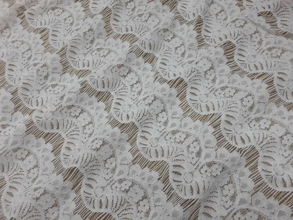Black eyelash lace fabric by the yard or wholesale for for Cheap fabric by the yard