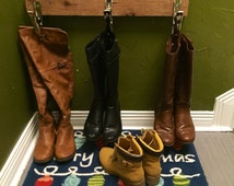 Boot clips/ Boot organizer