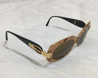 Annabella sunglasses  Tortoise Shell Vintage made in Italy