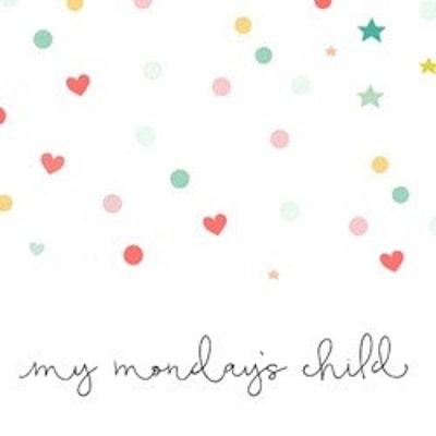 MyMondaysChild