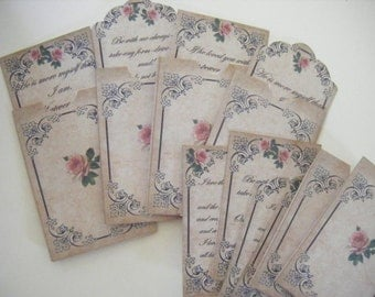 Download Digital Cards Envelopes Embellishments Wuthering Heights Quotes