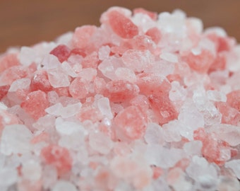 6 pounds, Bulk Himalayan Bath Salt, Detoxing Bath, Detox Salt, Himalayan Salt, Salts, Bath Salt Detox, Bath Salt Gift Set, Pink Salt Bath