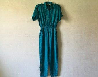 FREE SHIPPING - Vintage Jumpsuit