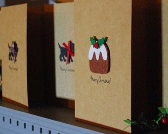 MULTIPACK Christmas Cards, Christmas Card Pack, Christmas Card Set, Holiday Card Set, Personalized Christmas Cards, Christmas Cards Family