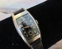 1950's Men's Elbon Swiss Watch