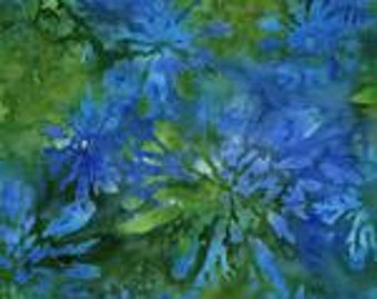 Island Batik - Natures Jewels IMF13T-E1