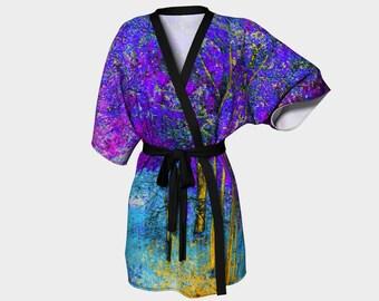02665 Kimono Robe