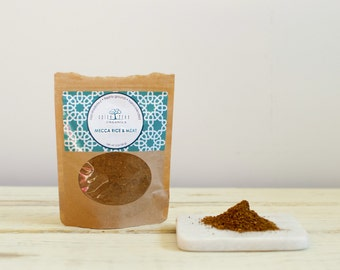 Mecca Rice and Meat - Organic Spice Blend (2 oz)