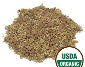 Sandwich Blend Sprouting Seeds, Organic