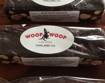 Woop Woop Panforte (Pack of 4)