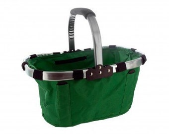 Collapsible Basket Tote
