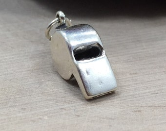 Whistle Charm, Sprorts Charm, Coach Charm, Exercise Charm, PS06132