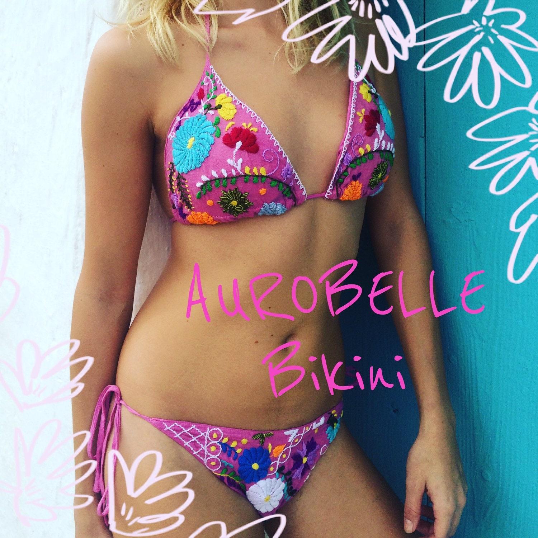 Den richtigen Bikini auswhlen wikiHow