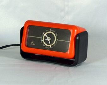 Meister-Anker Seventies Clock