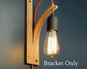 Wall Light Bracket Only