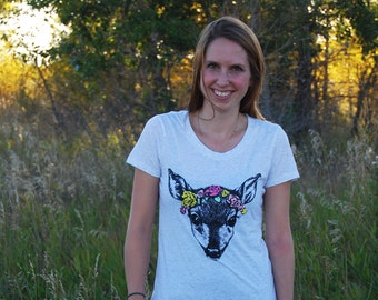 The Fawn Women's T-Shirt