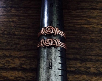 Hammerd copper
