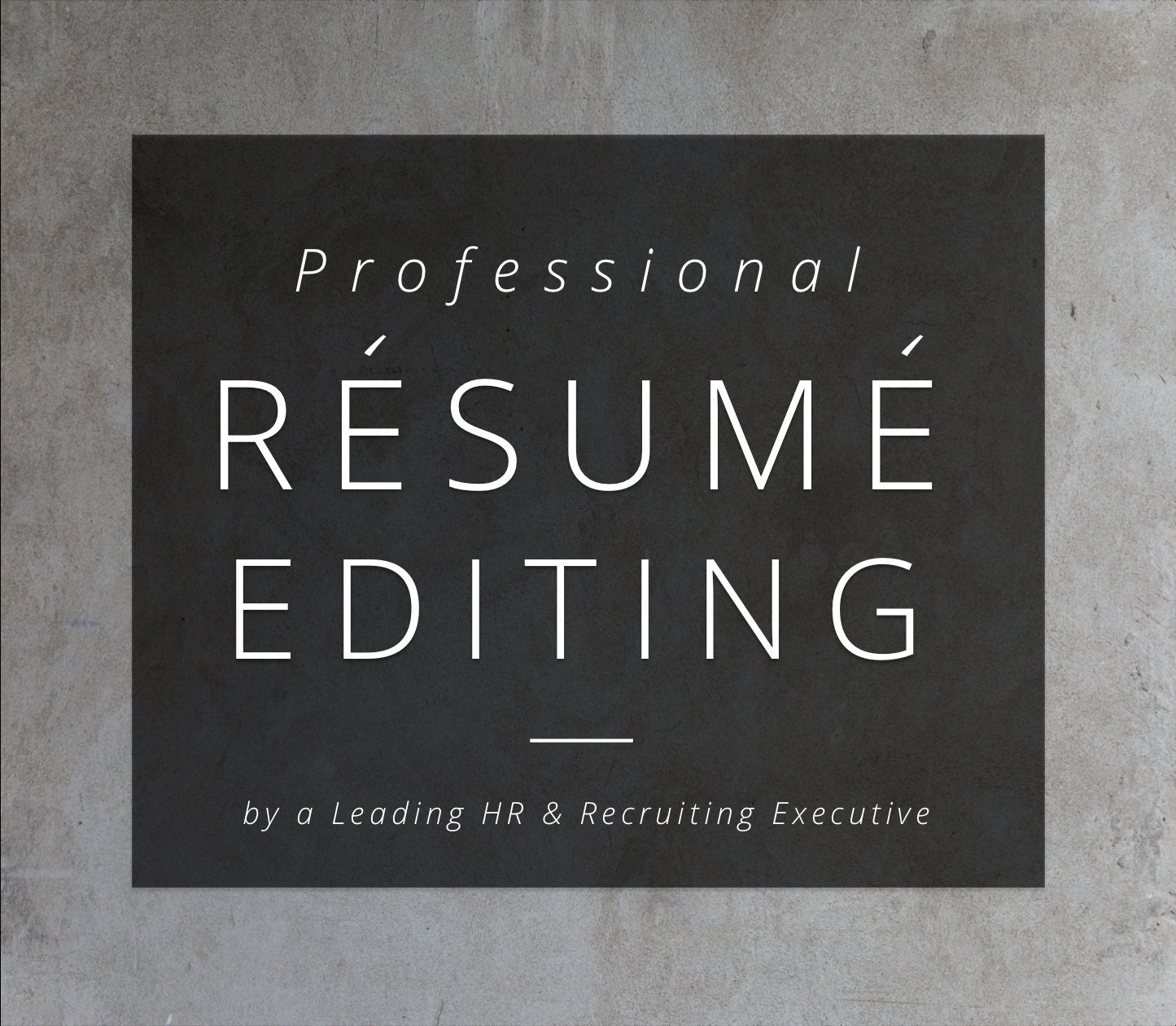 professional resume editing How to create a professional resume search search the site search search search go job searching resumes resume carefully edit your resume.