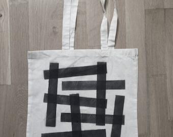 Crosser 2 Tote Bag