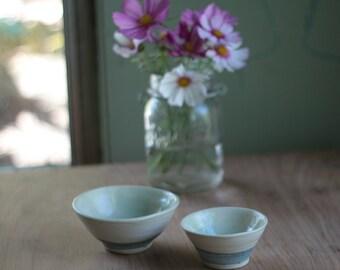 Duo Dipping bowls