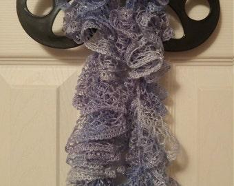 Handmade fashion scarves