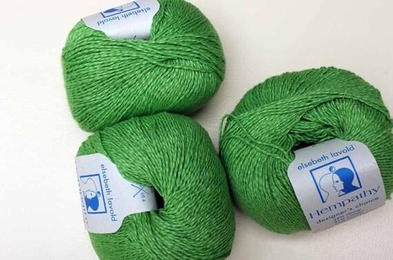 Modal Knitting Yarn : Hempathy hemp yarn color jasmine honeydew cotton