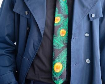 Zinge African Necktie
