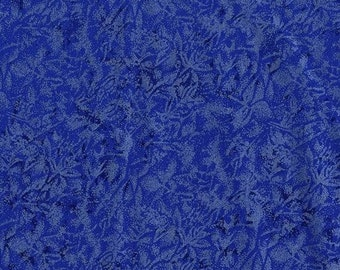 Michael Miller Fabric - Fairy Frost Midnight - In Stock