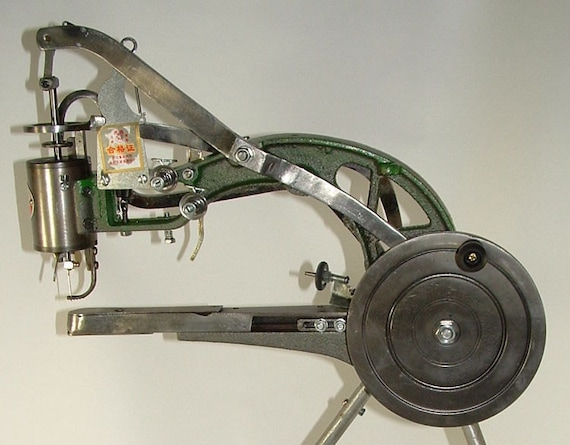 sewing machine for cordura