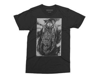 The Light - Art T-Shirt