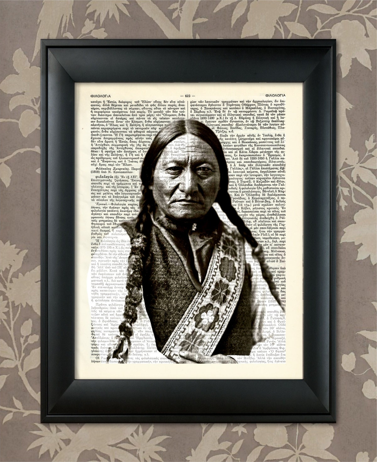 sitting bull and the paradox of lakota nationhood thesis My legacy also includes a stamp that was released in 1989, standing rock college renamed to sitting bull college in my honor, and a book titled sitting bull and the paradox of lakota nationhood other sets by this creator.