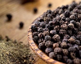 Black Pepper Essential Oil (100% Pure)