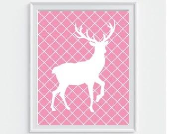Nursery art print, nursery wall art, kids art prints, kids wall decor, kid wall art, wall art, art print, modern, custom