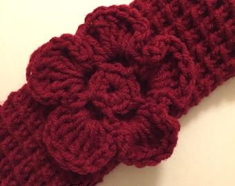 Jumpers For Dogs Knitting Patterns : knitting ski headband   Etsy