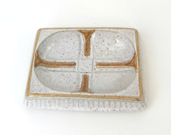 Vintage soap dish