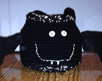 Halloween Bat Bag