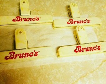 Bruno's Chip Clips