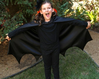 Bat Cape / Bat Costume