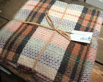 Yorkshire Blankets Eco Friendly 80% Wool