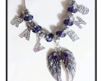 BALTIMORE RAVENS Jewelry Bracelets necklaces