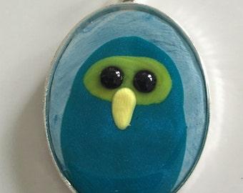 Day Owl 6