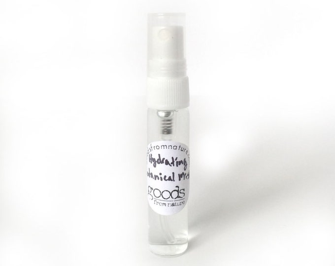 Trial Size Hydrating Botanical Mist