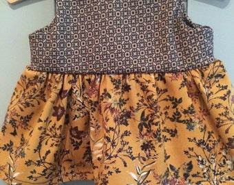 Baby Dresses 7-13lbs