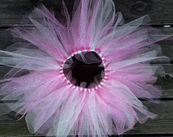 Princess Pink tutu