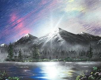 Spray Paint Art 2014-007