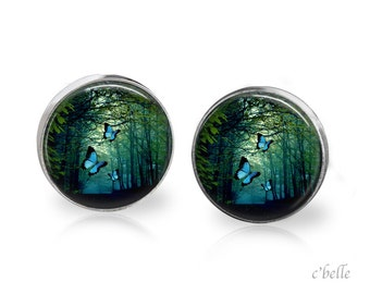 Studs enchanted forest 3