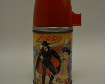 Aladdin Zorro Thermos
