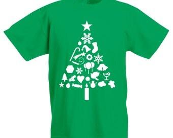 CHRISTMAS TREE (KIDS)