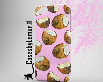 COCONUT Iphone 6S case Iphone 6s Plus Case Iphone 6 case Iphone 6 Plus Case Iphone 5 Case Iphone 5C Case Iphone 5s Case Iphone 4 4s cover